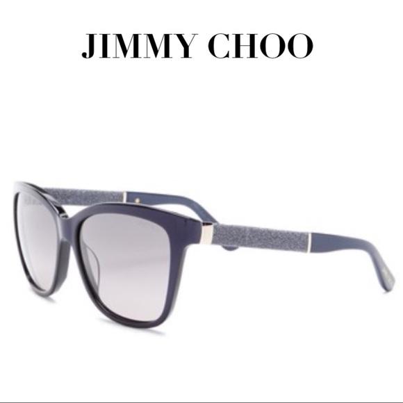 4282289c224c Jimmy Choo Coras 56mm Sunglasses